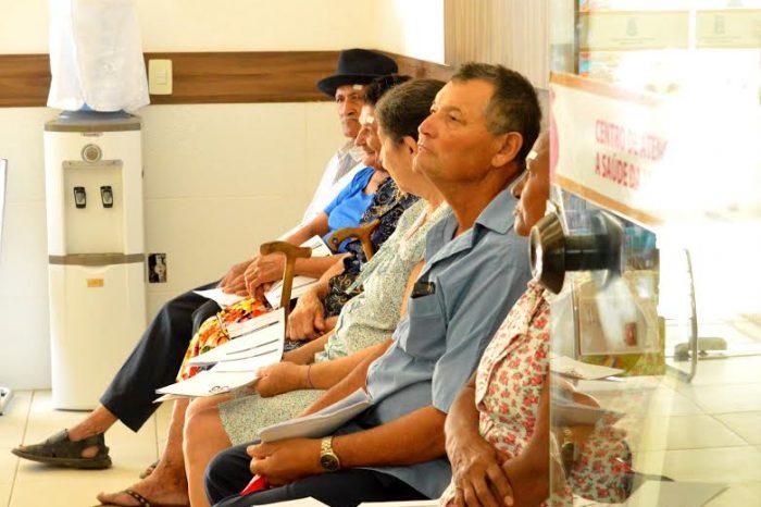 Prefeitura de Monteiro promove Caravana de Atendimento Especializado neste sábado