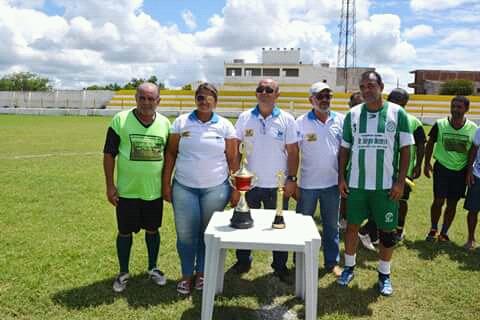 veteranos-2018-1 Campeonato de Veteranos tem torneio início com clima de confraternização em Monteiro